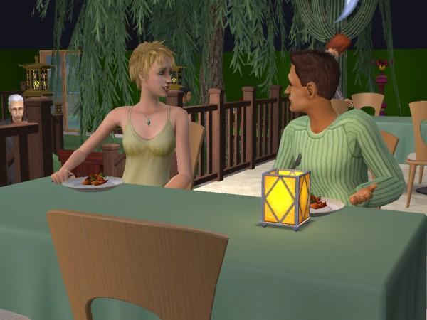 Dating mit einem reicheren mädchen