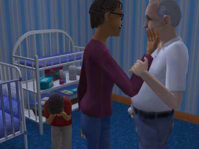 micville sims 2 fotostories die nesthocker private sims fanpage von michalis. Black Bedroom Furniture Sets. Home Design Ideas