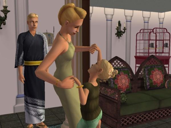 In jugendlich Sims 2