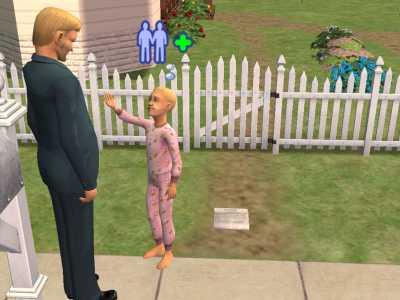 Sims  Ville Gene