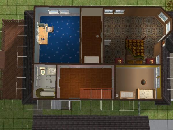 micville sims 2 fotostories im tv serien haus private sims fanpage von michalis. Black Bedroom Furniture Sets. Home Design Ideas