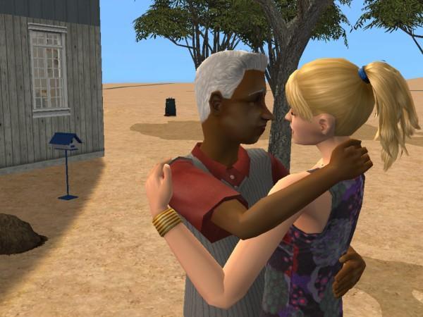 Verbunden: Oxytocin stärkt Bindung bei Paaren (Foto: pixelio.de, J ...